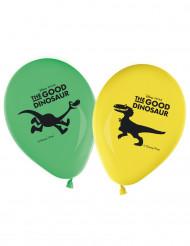 Kunnon Dinosaurus™ -ilmapallot, 8 kpl