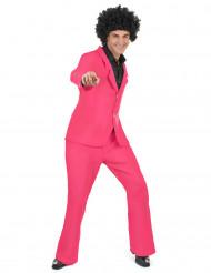 Pinkki diskopuku