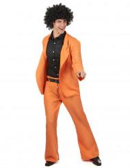 Oranssi diskopuku