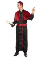 Piispa - Naamiaisasu aikuisille