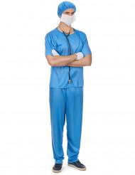 Kirurgin asu