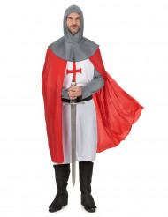 Ristin ritari -asu miehille
