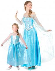 Frozen™- Elsa- pariasu äidille ja tyttärelle
