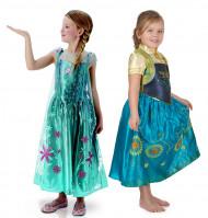 Anna & Elsa Frozen™ - Pariasu lapsille