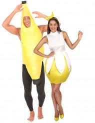 Mr. & Mrs. Banaani -pariasu aikuisille