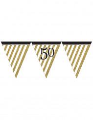 Lippunauha 50
