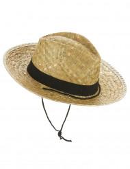 Aikuisten cowboy-hattu