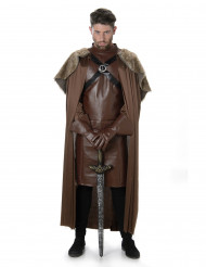 Keskiaikaisen ritarin asu