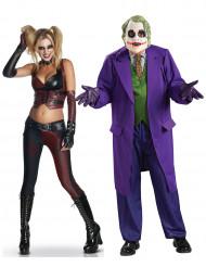 Harley Quinn™ ja Jokeri™ -pariasu aikuisille