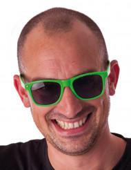 Vihreät lasit