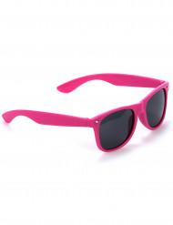 Pinkit aurinkolasit