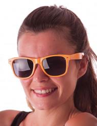 Oranssit aurinkolasit aikuiselle