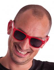 Punaiset lasit