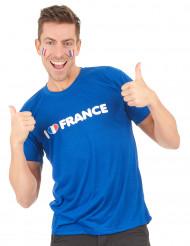 I Love France-paita