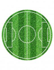 Sokerikiekko jalkapallo