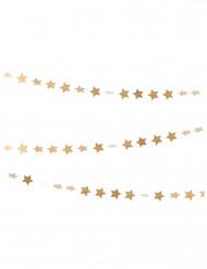 Koristeköynnös tähdet 3m