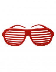 Säleikölliset punaiset lasit