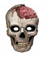 Kallo aivojneen - Kauhunaamari Halloweenjuhliiin