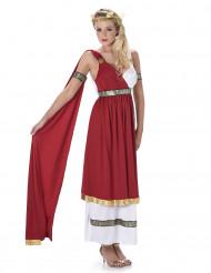 Roomalaisen naisen asu