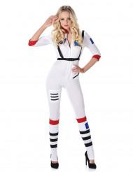 Astronautti - Naamiaisasu naisille
