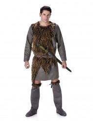 Miesten viikinkiasu