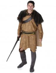 Aikuisten viikinkiasu
