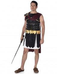 Roomalainen sotilas kullanvärisellä vyöllä - Naamiaisasu aikuiselle