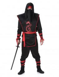 Miesten ninjapuku