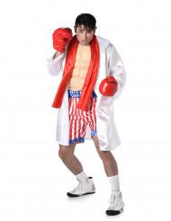 Miesten nyrkkeiluasu