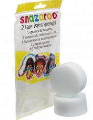 2 Snazaroo™-meikkisientä