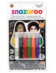 Snazaroo™ kasvovärikynät 6 kpl Halloweenjuhlaan