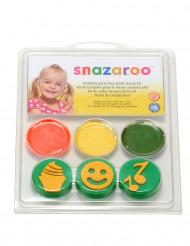 Snazaroo™ Birthday Party -meikkisetti