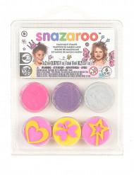 Snazaroo™ -meikkisetti ja sapluunat