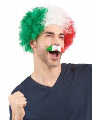 Aikuisen tekoviikset Italian väreissä