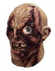 Zombie-kokonaamari aikuisille