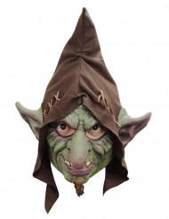Metsän peikko Halloween naamari
