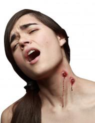 Vampyyrin purema - Halloween tekohaava