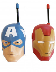 Avengers™- radiopuhelimet x2