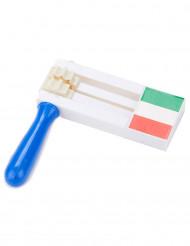 Räikkä Italian väreissä