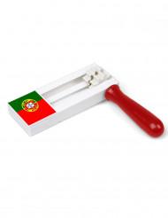 Räikkä Portugalin väreissä