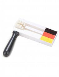 Saksa-räikkä