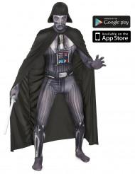 Morphsuitsin™ Darth Vader™ Zapper -naamiaispuku aikuiselle