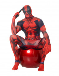 Aikuisten Deadpool™ asu Morphsuits™