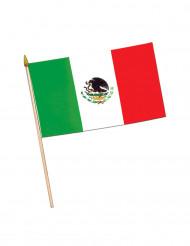 Meksikon lippu 43 x 30 cm