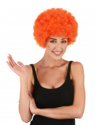 Oranssi afroperuukki
