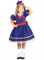 Purjehtijan mekko lapsille