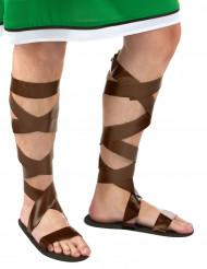 Roomalaiset sandaalit