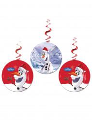 Olaf™-joulukoristeet