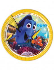 Dory™ lautanen 8kpl