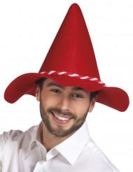 Saksalainen hattu aikuisille
